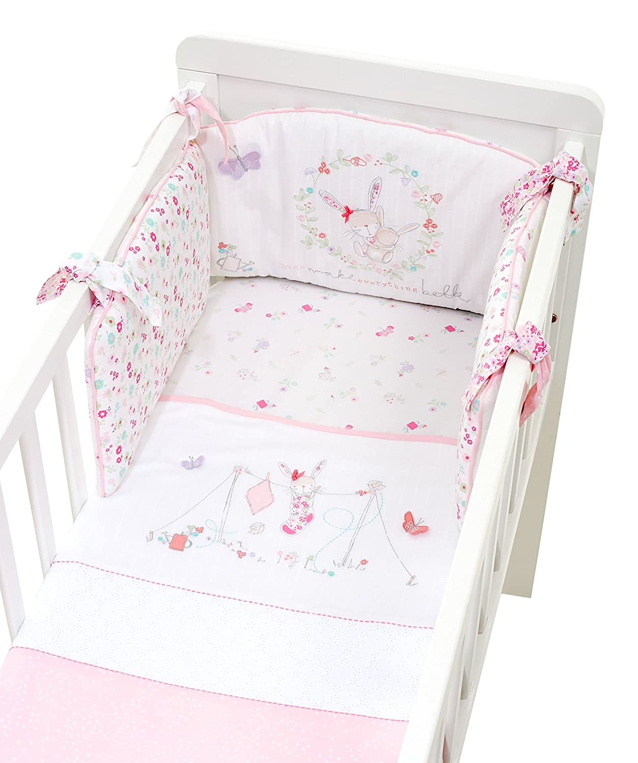 Mothercare Crib Bale (Space Dreamer) 825872