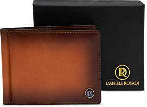 Sweepstakes: Mens Bifold Wallet