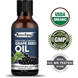Aromatique Cold Pressed GrapeSeed Oil, 30ml