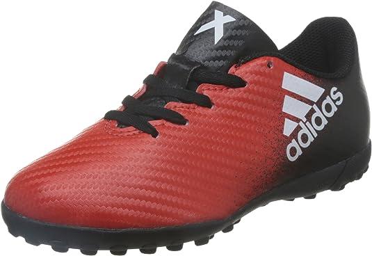 adidas X 16.4 TF J, Botas de Fútbol para Niños: Amazon.es: Deportes y aire libre