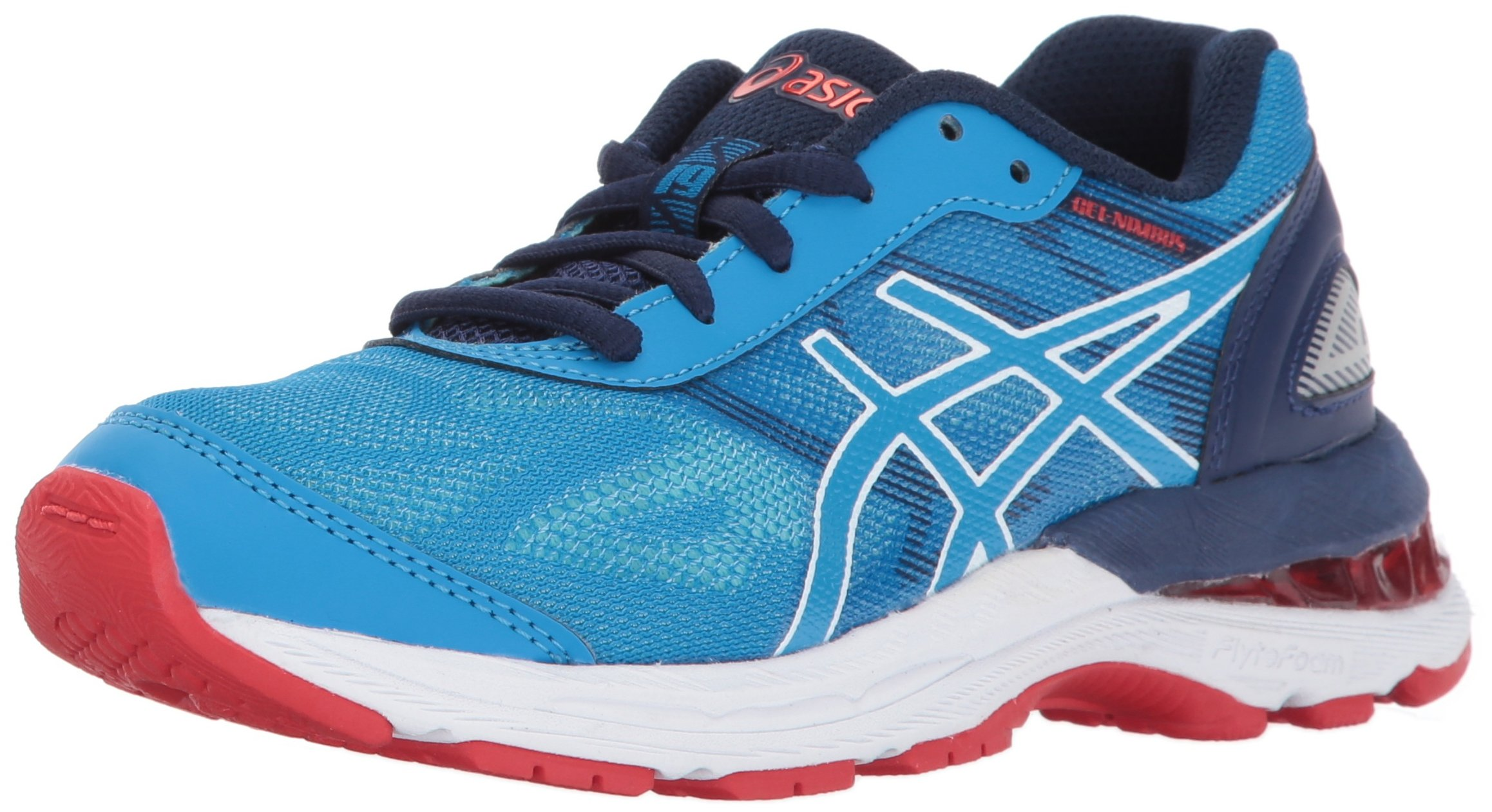 ASICS Kids Gel Nimbus 19 GS Running Shoe