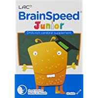 LAC Brain Speed for Junior, 1g, 30 Count
