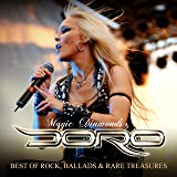 Magic Diamonds - Best of Rock, Ballads & Rare Treasures