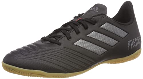 Adidas Predator Tango 18.4 Sala, Zapatillas de Fútbol para Hombre, Negro (Cblack/Cblack/Utiblk Cblack/Cblack/Utiblk), 42 EU adidas