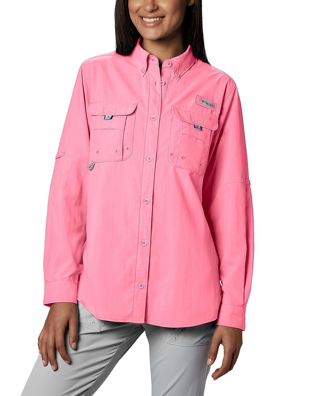Columbia Sportswear Women's Bahama Long Sleeve Top Columbia (Sporting Goods)