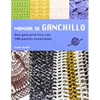 Manual de ganchillo