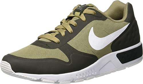 super popular reasonable price factory authentic Nike Men's Nightgazer Lw Se Running Shoes: Amazon.co.uk: Shoes & Bags