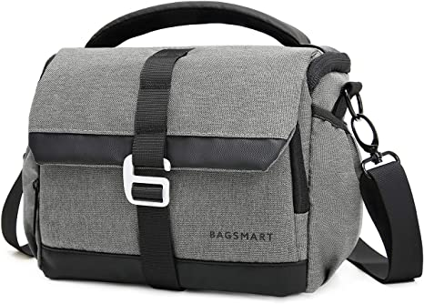 waterproof camera shoulder bag