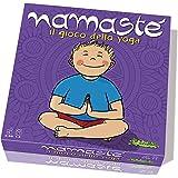 CreativaMente - Namasté - il Gioco Dello Yoga, 226