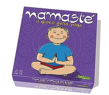 Amazon.com: CreativaMente聽-聽Namaste Drawing聽-聽The Game ...