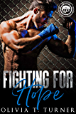 Fighting For Hope (Worth the Fight Book 1) (English Edition)