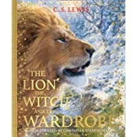 The Lion, the Witch and the Wardrobe: Book 2