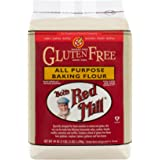 Bob's Red Mill Gluten Free All Purpose Baking Flour, 1240 gm