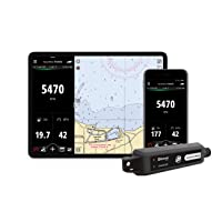 Mercury VesselView Mobile - Connected Boat Engine System for iOS and Android Devices
