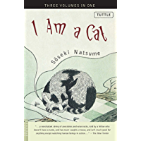 I Am A Cat (Tuttle Classics)