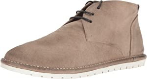 Marsell Mens Gomma Suede Lace-Up Boot