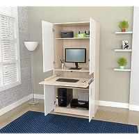 Deals on Inval AM-16423 Computer Desks