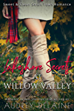 Lakeshore Secrets at Willow Valley (The McAdams Sisters: A Small-Town Romance)