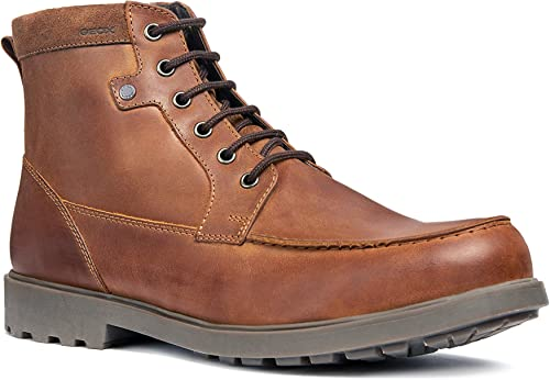Homme Bottines Bottines Demi Lacets RHADALFMonsieur Geox WE9IDH2