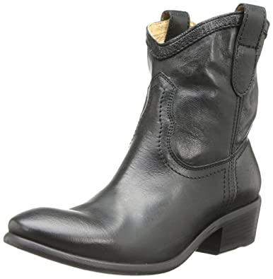 Women's Carson Shortie Ankle Boot