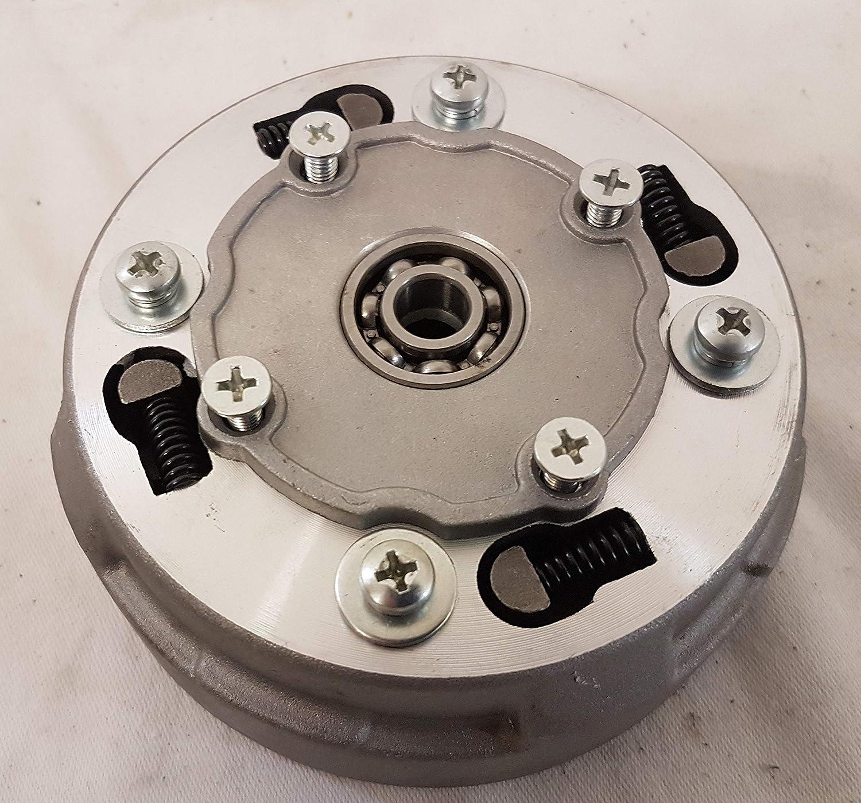 Orange Imports Ltd Cl027 Kupplungseinheit Für 50 Cc 125 Ccm Motoren Auto
