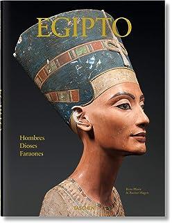 Arte Egipcio: Amazon.es: Rainer & Rose-Marie Hagen: Libros