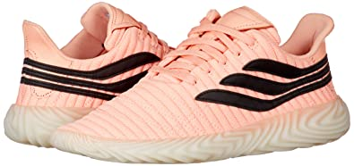 adidas Originals Damen Sneakers Sobakov rosa 41 1/3: Amazon.de ...
