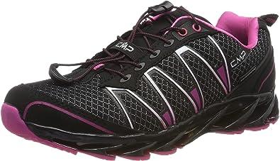 CMP Altak 2.0, Zapatillas de Running para Asfalto Unisex Adulto: Amazon.es: Zapatos y complementos