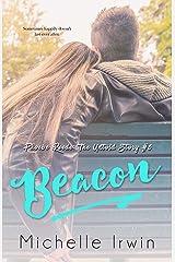 Beacon (Phoebe Reede 6) (Racing Hearts Saga Book 14) Kindle Edition