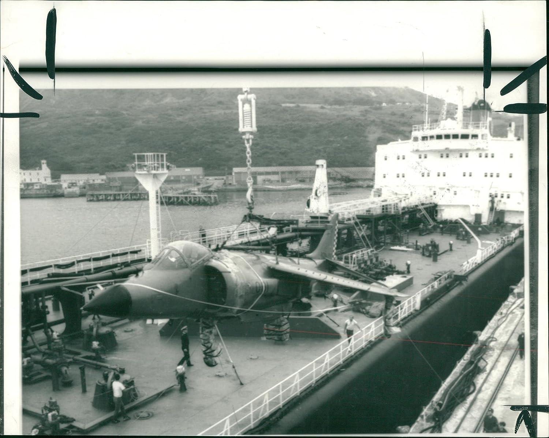 Amazon.com: Vintage photo of Ship: Alraigo: Coleccionables ...