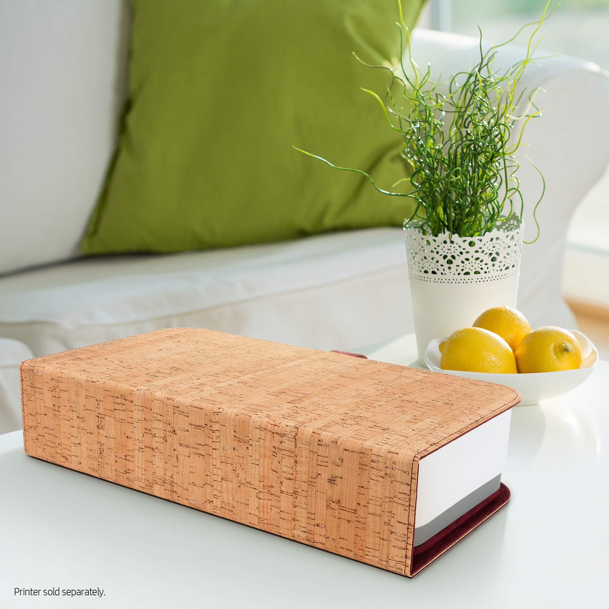 HP Tango Cork and Currant Cover (5FU95A) by HP (Image #2)