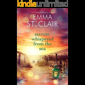Secrets Whispered from the Sea (Sandover Beach Books Book 1)