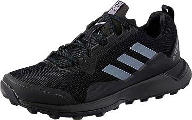 Adidas Terrex CMTK, Zapatillas de Trail Running para Hombre, Negro (Negbas/Ftwbla/Gritre 000), 38 2/3 EU: Amazon.es: Zapatos y complementos
