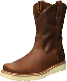 187b8af6e3b Amazon.com | ARIAT Rambler Recon Round Western Boot | Western