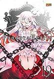 Pandora Hearts Edição 19