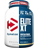 Dymatize Nutrition Elite Xt - 1.81 kg (Rich Vanilla)