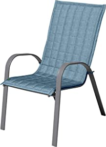Duck Covers Weekend Water-Resistant Patio Chair Slipcover