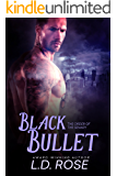 Black Bullet (The Order of the Senary)