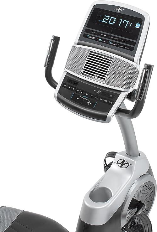 Nordictrack GX 4.7 R GX 4.7 R Bicicleta estática: Amazon.es ...