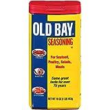 Old Bay Seasoning, 16 oz by Old Bay