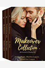Makeover Collection: 3 Book Series Kindle Edition