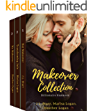 Makeover Romance Series: 3 Book Collection