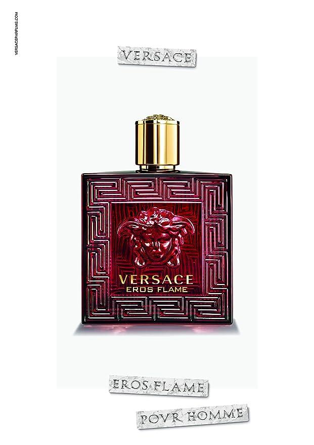 De Parfum Et Eau Men Eros 100ml Flame For SprayBeautã© gYb7yf6v