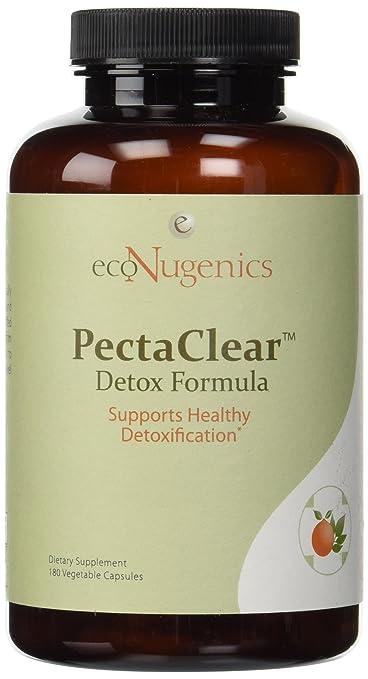 Magnus New PectaClear Detox Formula For Heavy Metal Detoxification, Helps You ... Guaranteed!