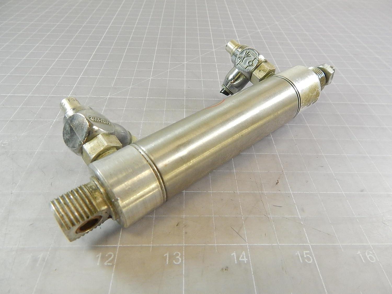 BIMBA PNEUMATIC CYLINDER MRS-092-DXP