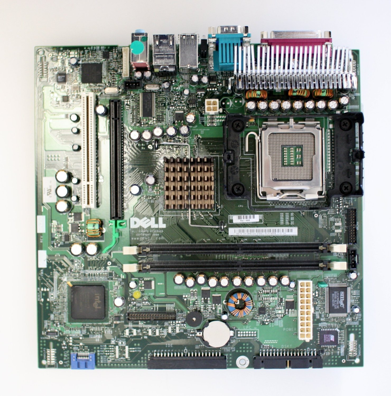 dell gx280 user guide user guide manual that easy to read u2022 rh royalcleaning co Dell Motherboard Replacement Dell Motherboard Diagram