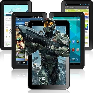 "Tablet PC Allwinner A23 by Time2. Pantalla táctil de 7"" pulgadas. Sistema operativo"