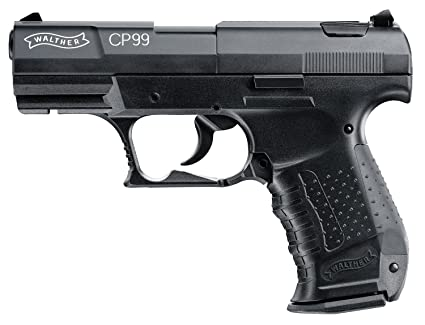 Walther CP99  177 Caliber Pellet Air Gun