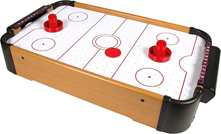 Benross Group Toys - Mesa de Air Hockey (51 x 31,5 cm): Amazon.es: Juguetes y juegos