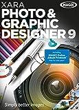 Xara Photo & Graphic Designer 9 - Free Trial [Download]